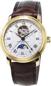 Đồng hồ Frederique Constant nam Moonphase FC-335MC4P5
