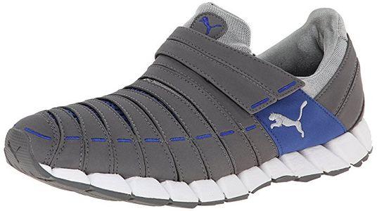 Giày thể thao nam Puma Osu NM màu Gray/Limoges/White