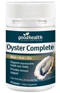 Tinh chất hàu Oyster Complete tăng cường sinh lý nam