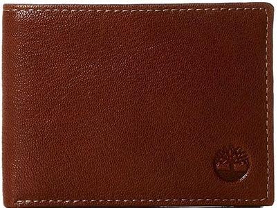 Ví da nam Timberland Cavalieri Leather Passcase