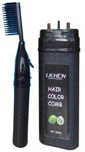Lược nhuộm tóc thông minh Lichen