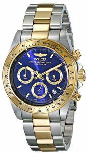 Đồng hồ Invicta Speedway 3644 kiểu dáng thể thao