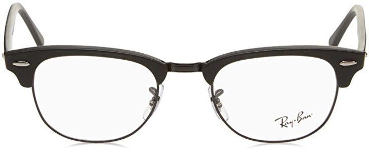 Mắt kính Rayban Clubmaster RB5154 2000