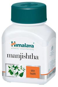 Viên uống mờ nám Ấn Độ Manjishtha