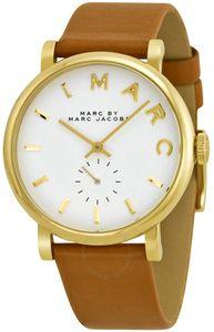Đồng hồ Marc Jacobs MBM1316 dây da cho nữ