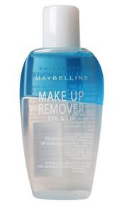 Tẩy trang mắt môi Maybelline Make-up Remover Eye & Lip 150ml