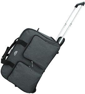 Túi du lịch Kity Bags KL179 có cần kéo