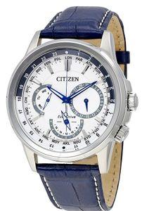 Đồng hồ Citizen Eco-Drive Calendrier BU2020-02A