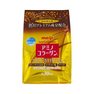 Bột Collagen Meiji Premium