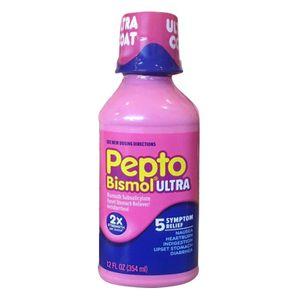 Siro Pepto Bismol của Mỹ 354ml hỗ trợ tiêu hóa