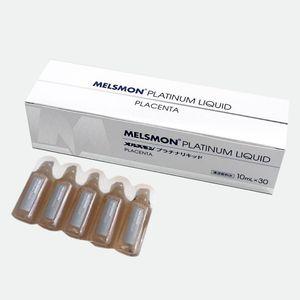 Tế Bào Gốc Nhau Thai Melsmon Platinum Liquid Dạng Nước Uống