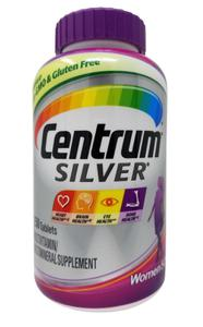 Centrum Silver Ultra Women's 50+
