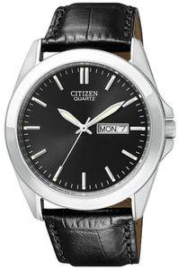 Đồng hồ Citizen BF0580-06E dây da (Quartz)