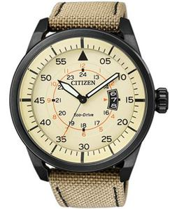 Đồng hồ Citizen Eco Drive cho nam AW1365-19P