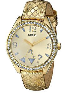 Đồng hồ Guess U0352L3 kèm 2 dây da cho nữ