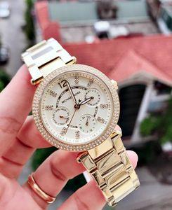 Đồng hồ Michael Kors MK6056 cho nữ