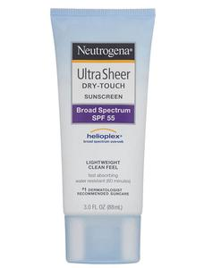 Kem chống nắng Ultra Sheer Dry touch Neutrogena Broad Spectrum 88 ml