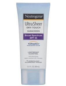 Kem chống nắng Ultra Sheer Dry touch Neutrogena Broad Spectrum 88 ml