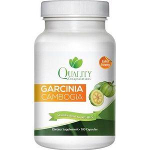 Viên uống hỗ trợ cải thiện cân nặng  Garcinia cambogia HCA