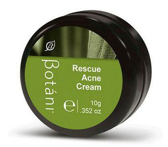 Kem trị mụn Botani Rescue Ance Cream thành phần hữu cơ