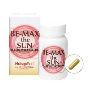 Viên uống chống nắng Be-Max The Sun Nhật Bản