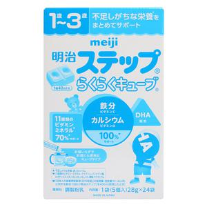 Sữa Meiji số 9 dạng thanh (24 thanh)