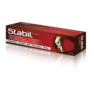 Kem bôi khớp Stabil cream hỗ trợ sức khỏe xương khớp