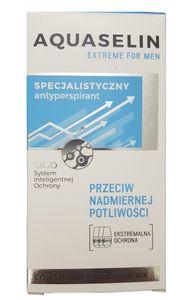 Lăn hỗ trợ khử mùi Aquaselin Extreme For Men cho nam