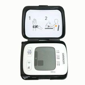 Máy đo huyết áp cổ tay Omron HEM-6230 của Nhật