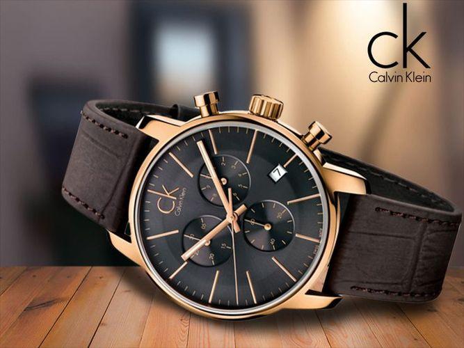 Chính sách bảo hành đồng hồ Calvin Klein tại Chiaki.vn