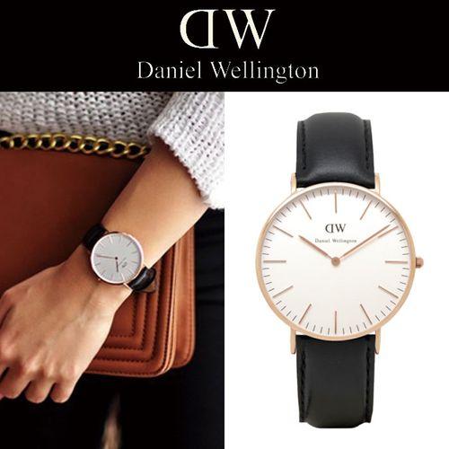 Chính sách bảo hành đồng hồ Daniel Wellington tại Chiaki.vn