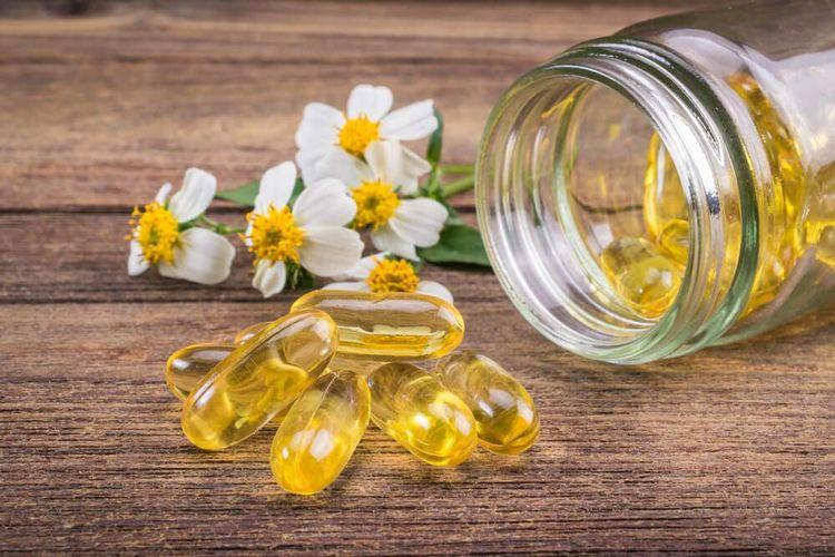 Uống vitamin E vào lúc nào là tốt nhất, hiệu quả cao nhất?
