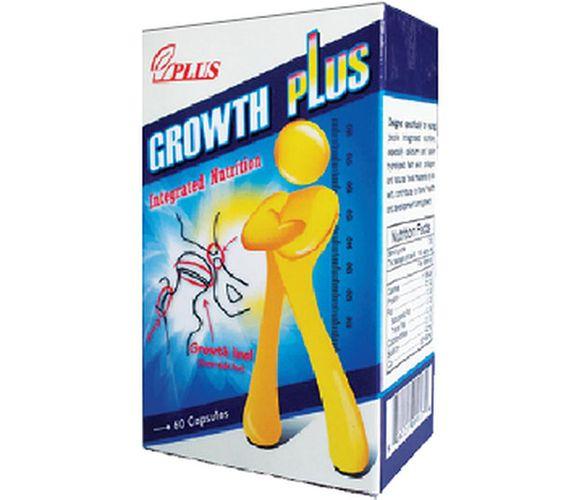 Growth max plus có tốt không, giá bán trên thị trường hiện nay là bao nhiêu?