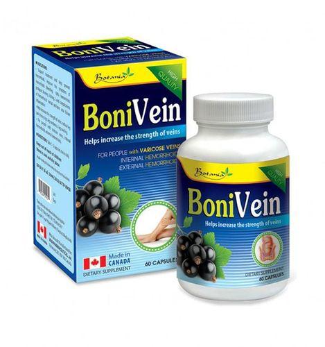 Đánh giá Bonivein: có tốt không, giá bao nhiêu và mua ở đâu?