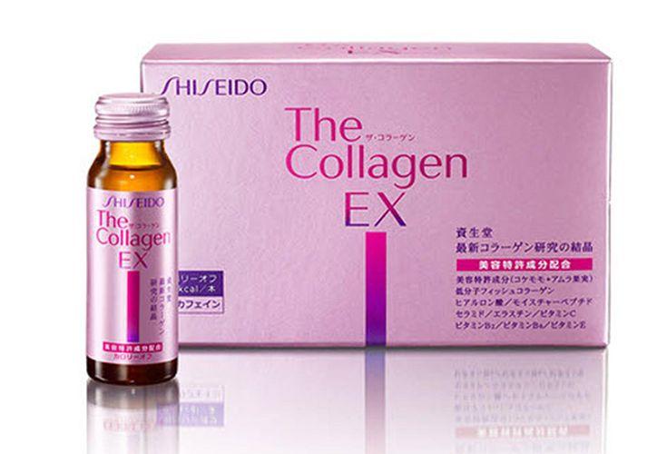Collagen Shiseido dạng nước giá bao nhiêu? Có tốt không?
