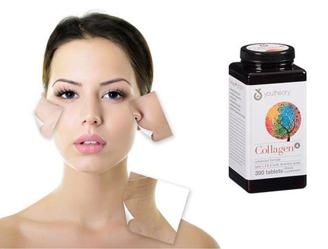 Review Collagen Youtheory 390 có tốt không? Giá bao nhiêu?