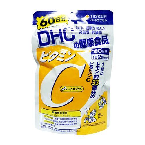 Review viên uống DHC vitamin C có tốt không, uống như thế nào?