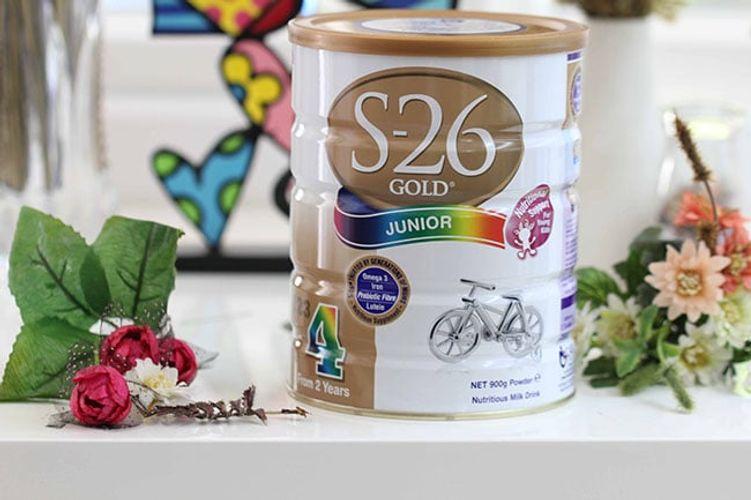 Hướng dẫn cách pha sữa S26 đúng chuẩn, uống sữa S26 có tăng cân không?