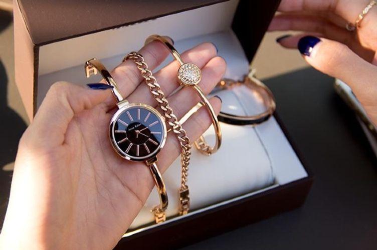 Top 5 Set đồng hồ Anne Klein mới nhất dành cho mùa thu năm nay