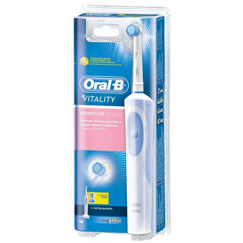 Review bàn chải điện Oral B tốt nhất dành cho cả gia đình