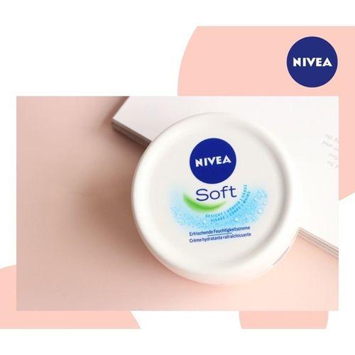 [Review] Công dụng của Nivea Soft 200ml là gì, có nên sử dụng cho trẻ sơ sinh?