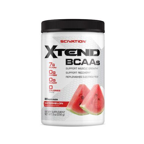 Đánh giá Xtend BCAA - Tại sao được gọi là