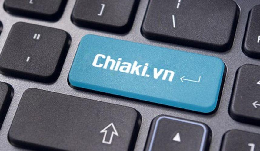 Thông tin giới thiệu Chiaki.vn