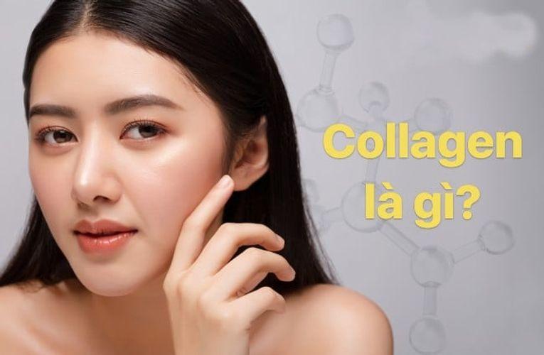 Collagen là gì? Collagen tốt cho cơ thể như thế nào?
