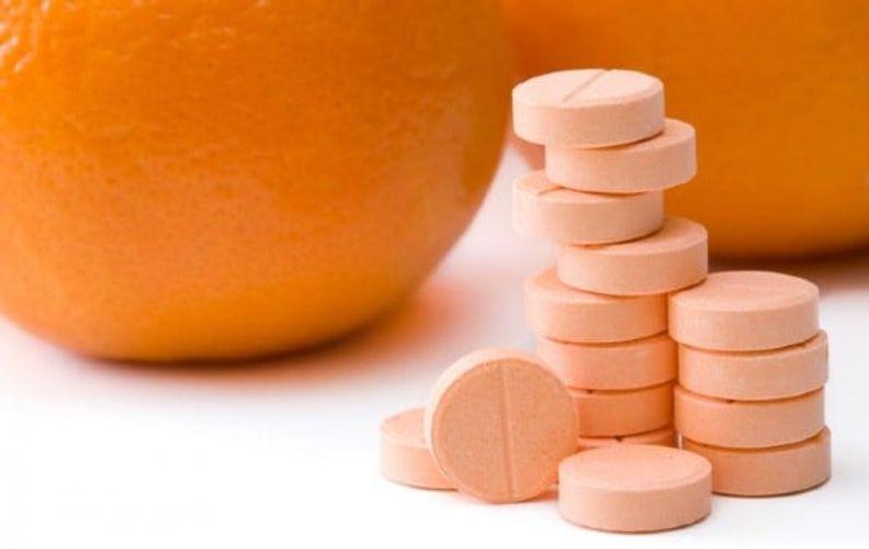 Vitamin C 500mg ngày uống mấy viên? Liều lượng và lưu ý khi dùng