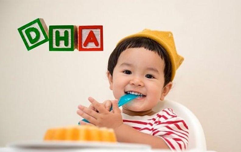 Liệu trình 1 năm bổ sung DHA cho bé mấy lần là chuẩn nhất? - Chiaki