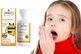 Siro Ho Zarbee's Cough Syrup Dark Honey Cho Bé Từ 12 Tháng