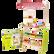 Đồ Chơi Siêu Thị Bếp Gỗ Cao Cấp BBT Global MSN15033