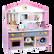 Bếp Nấu Ăn Gỗ Cao Cấp Cỡ Lớn Cho Bé BBT Global MSN17074