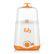 Máy Hâm, Tiệt Trùng 2 Bình Sữa Công Nghệ Teflon Tránh Cặn Và Chập Điện Fatz (Phân Phối Chính Hãng)